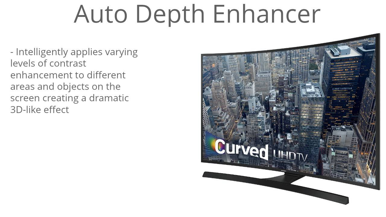 samsung 65 4k curved review