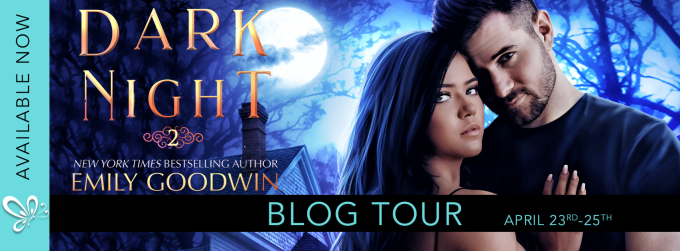reading in the dark review