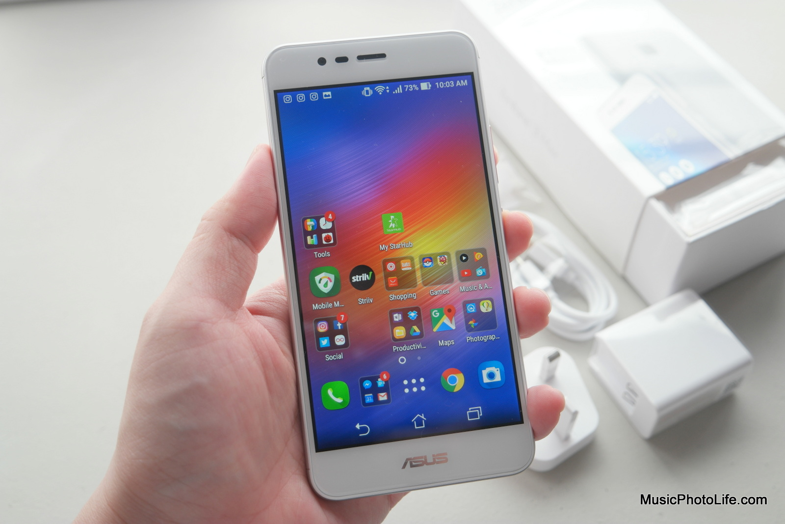 zenfone 3 max 5.5 review