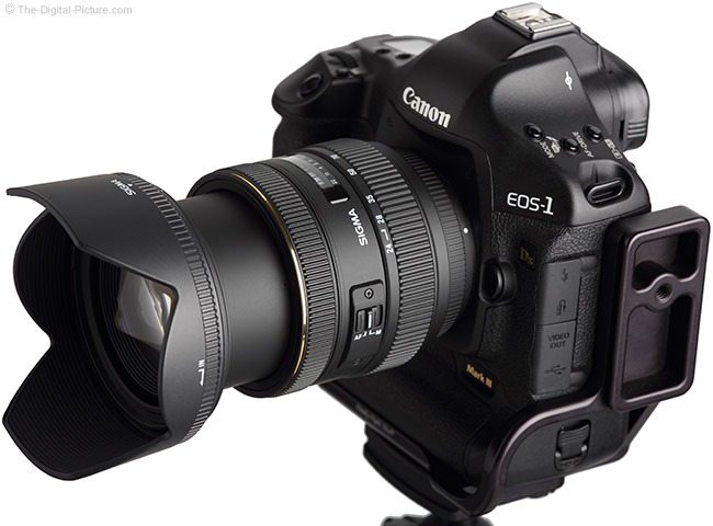 review sigma 24 70 2.8 art