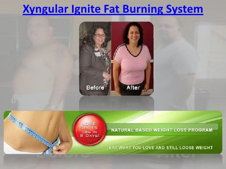 ignite weight loss system reviews