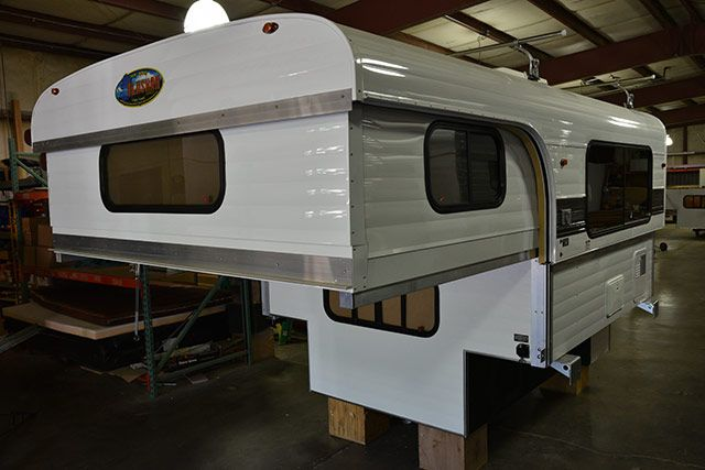 pop up truck campers reviews