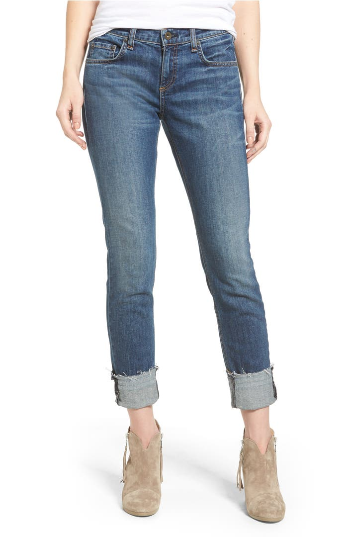 rag and bone dre jeans review