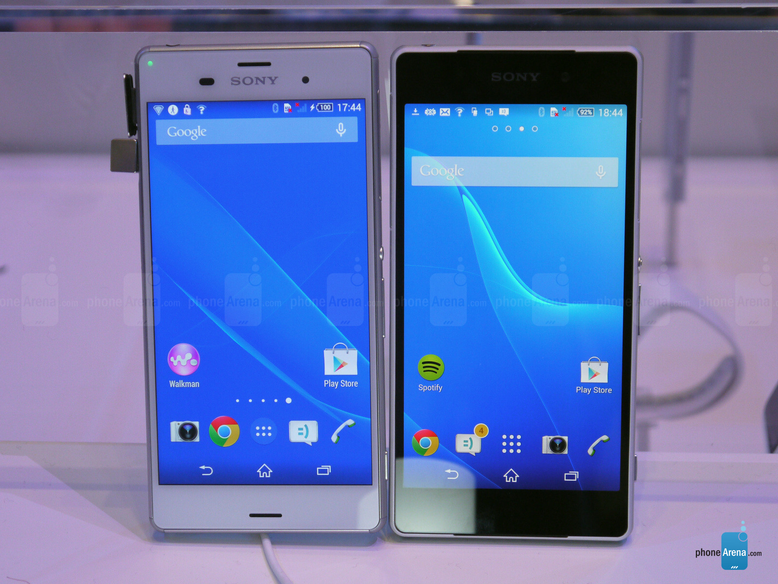 sony xperia z3 d6653 review