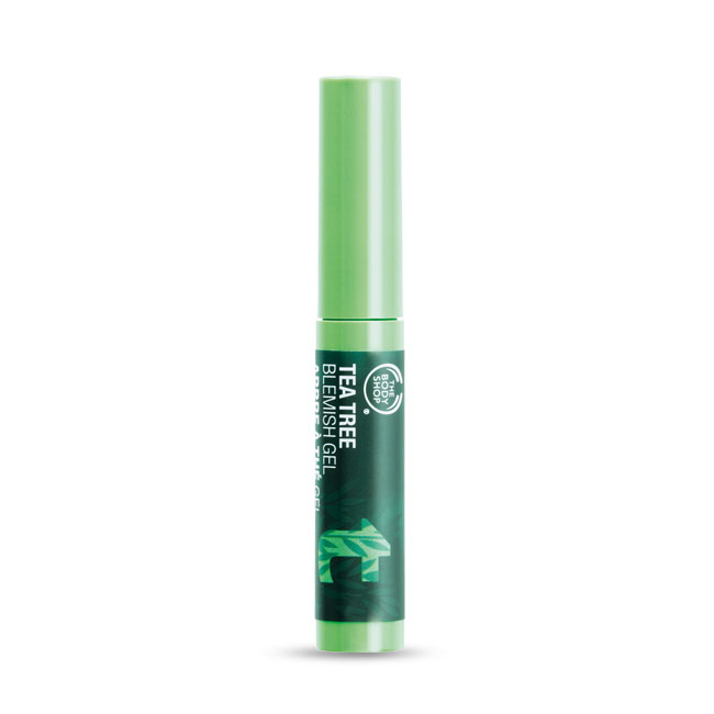 tea tree blemish stick review