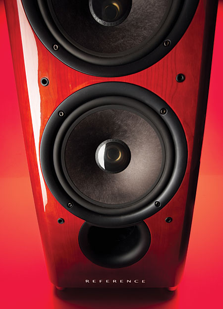 kef reference 1 review stereophile