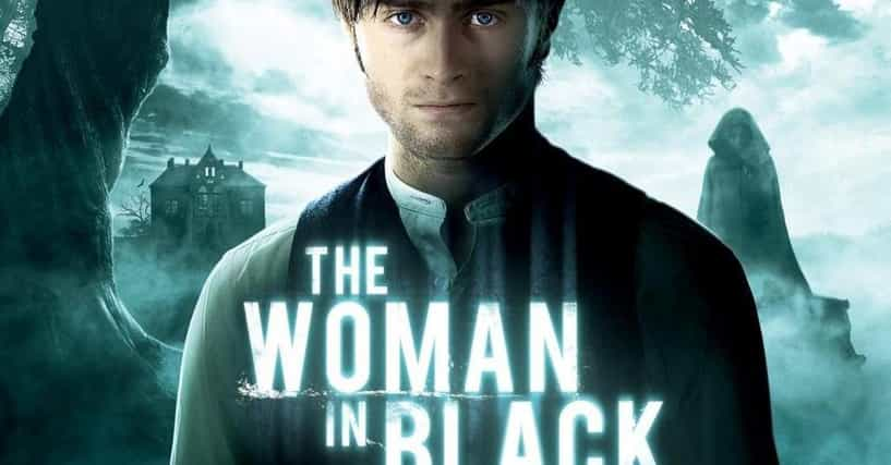the woman in black review film