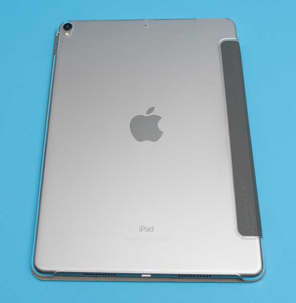 ipad pro smart cover review