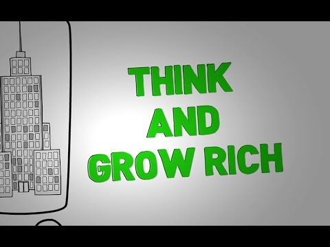 think and grow rich book review