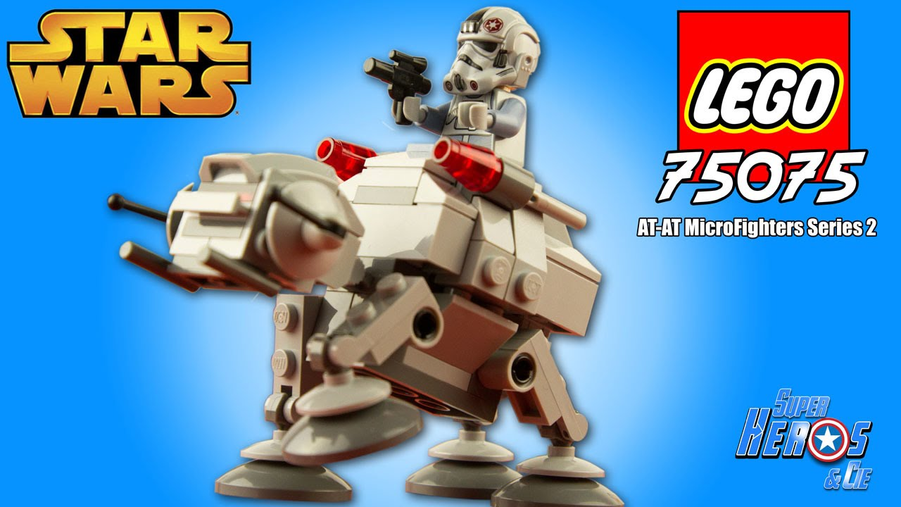 lego star wars 2 review