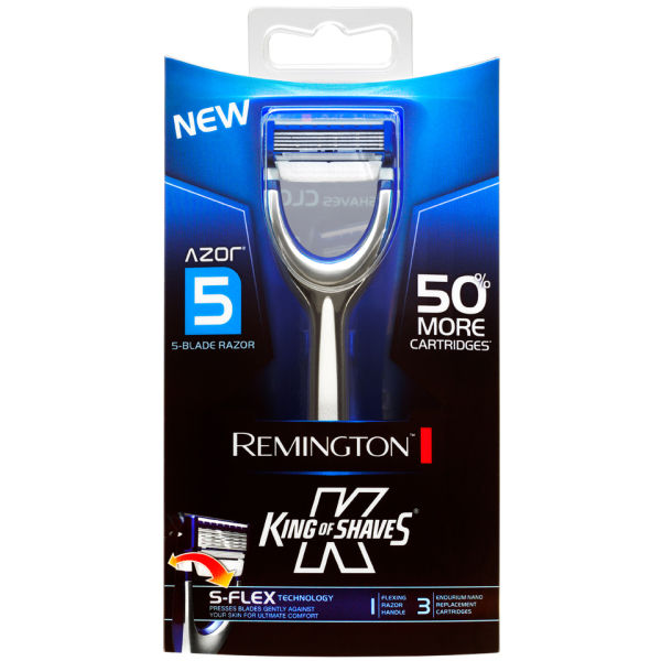 king of shaves razor review