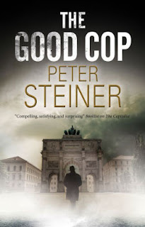 the good german book review