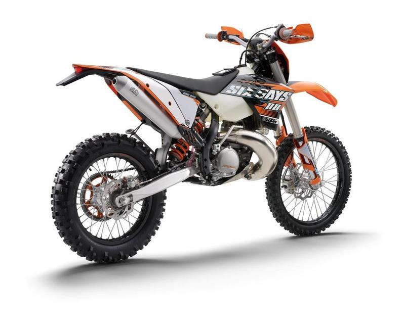 ktm 250 exc 2009 review