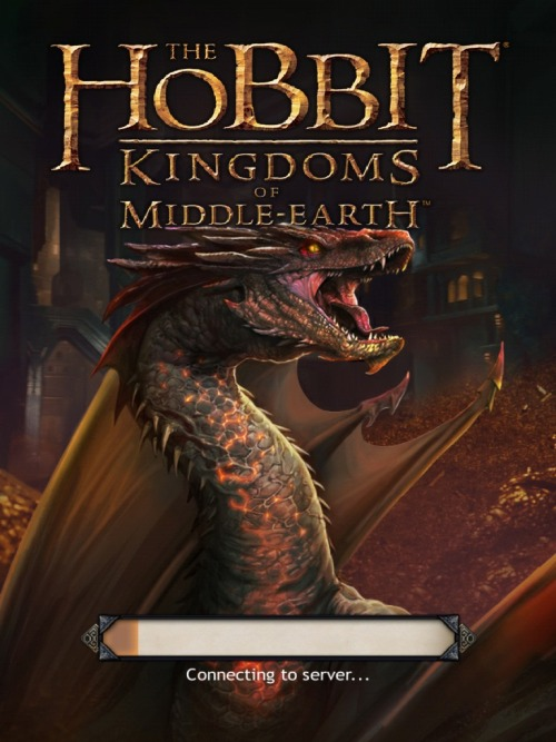 the hobbit kingdoms of middle earth review
