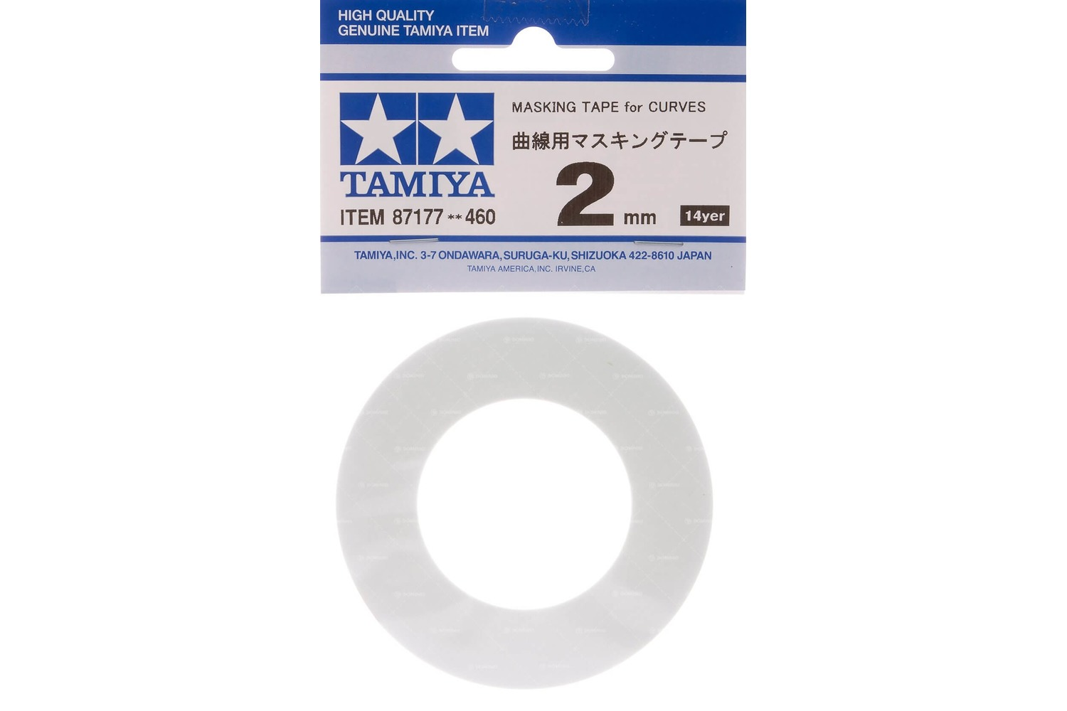 tamiya masking tape for curves review
