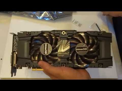 inno3d gtx 1080 x2 review