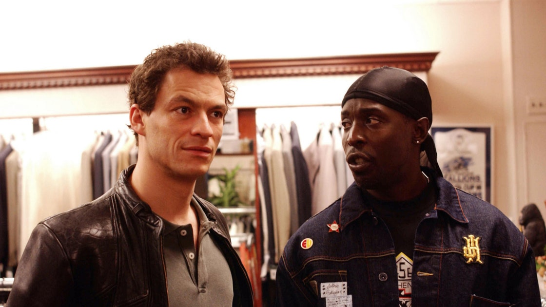 the wire season 2 review