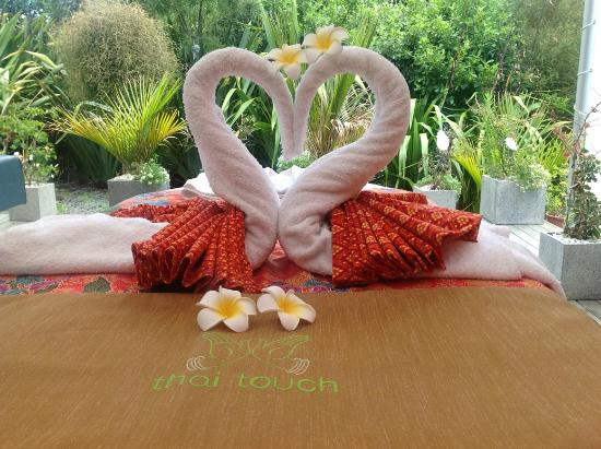 touch of thai massage reviews