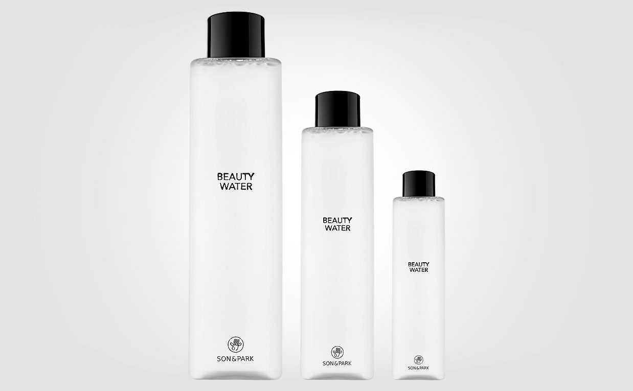 son and park beauty water review