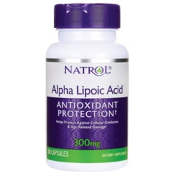swanson alpha lipoic acid review