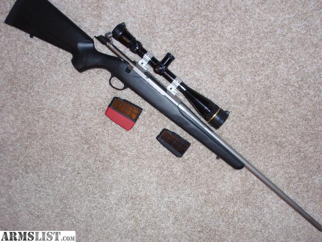 tikka t3 204 ruger review