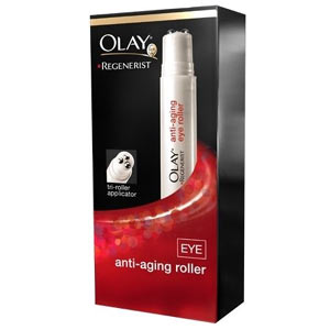 olay regenerist anti aging eye roller review indonesia