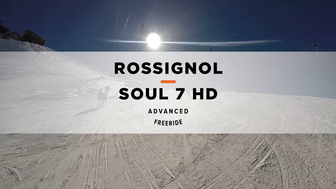 rossignol soul 7 2016 review