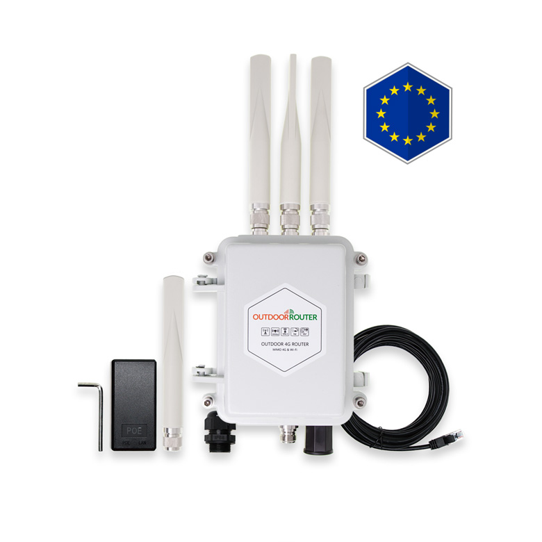 outdoor wifi access point review