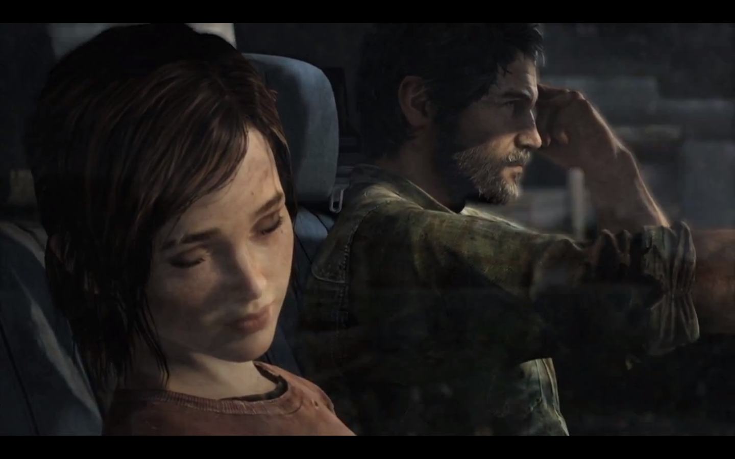 the last of us review game informer
