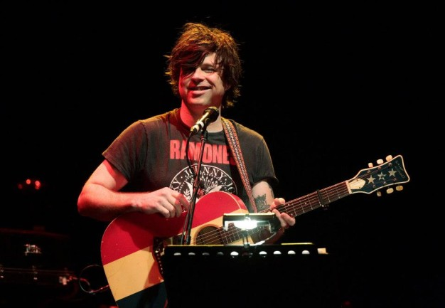 ryan adams red rocks review