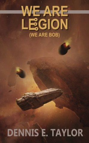 we are legion we are bob review