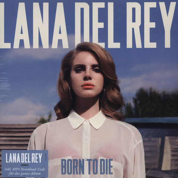 lana del rey born to die review