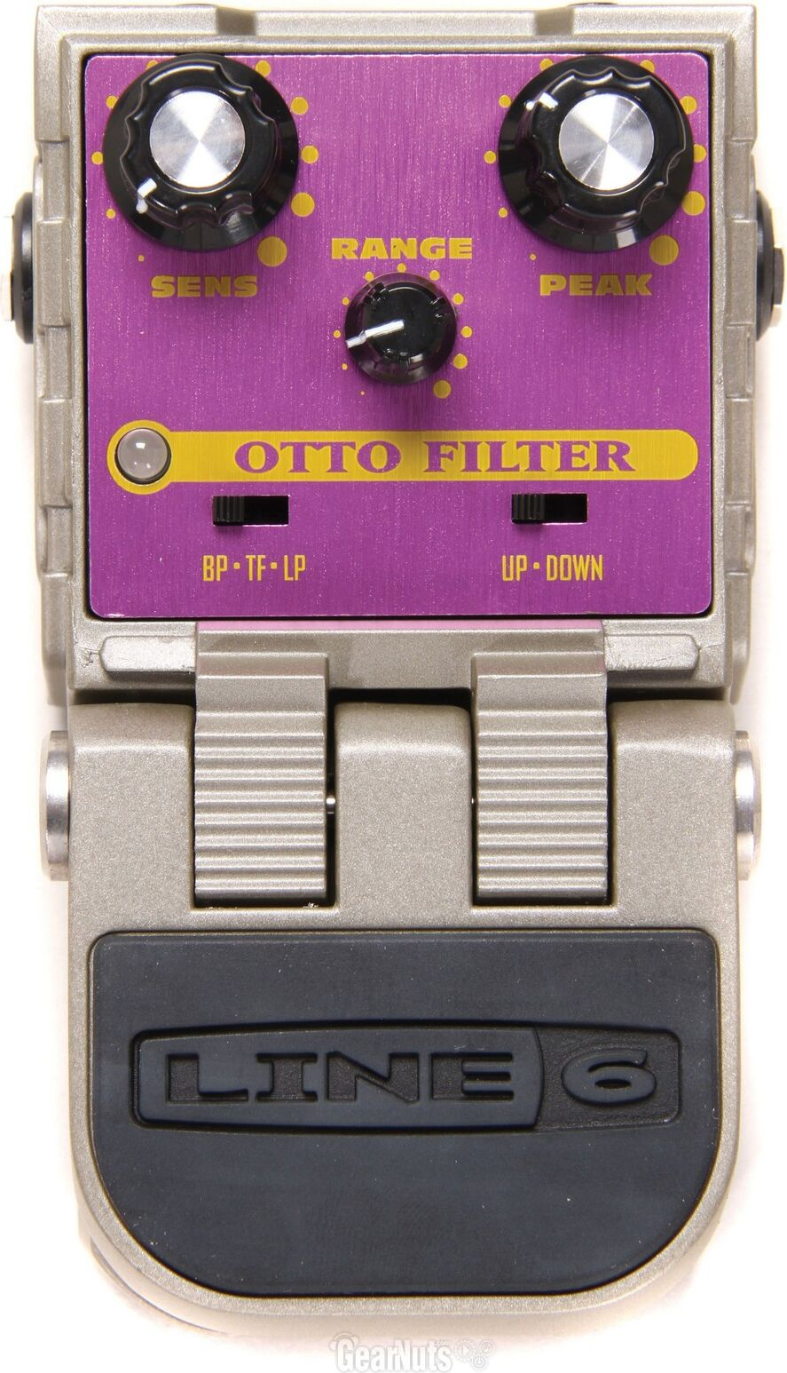 line 6 otto filter review