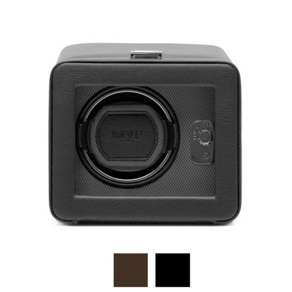 wolf windsor watch winder review