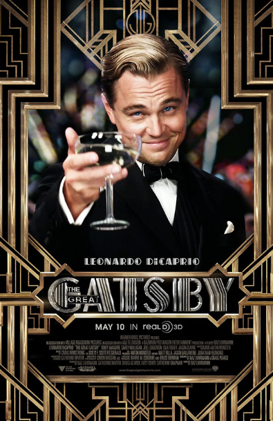 the great gatsby film review 2013