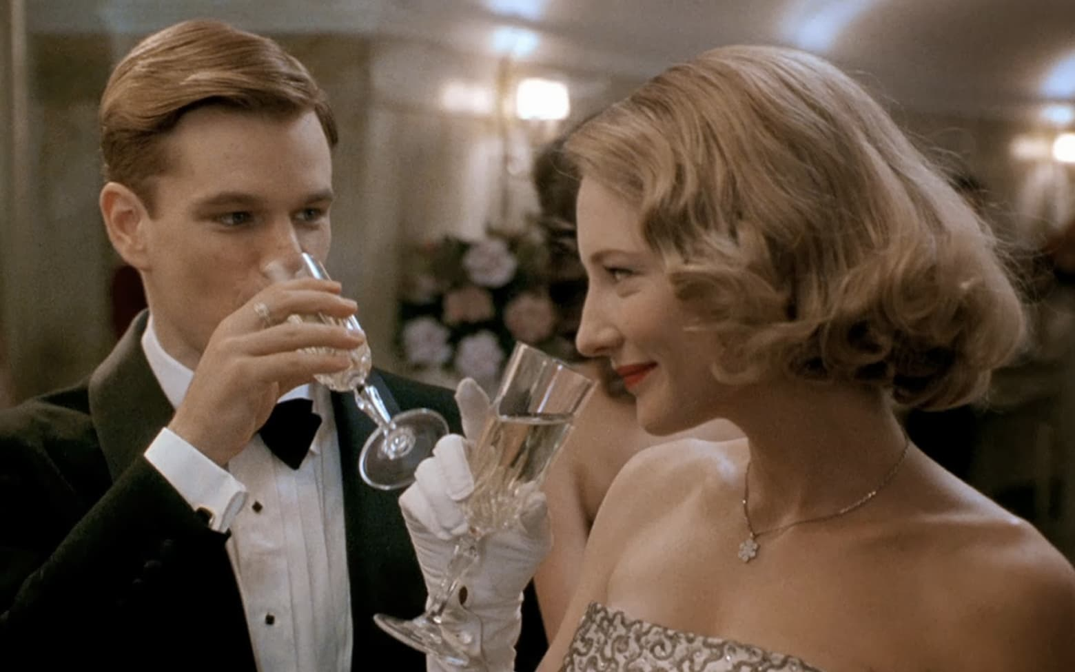 the talented mr ripley movie review