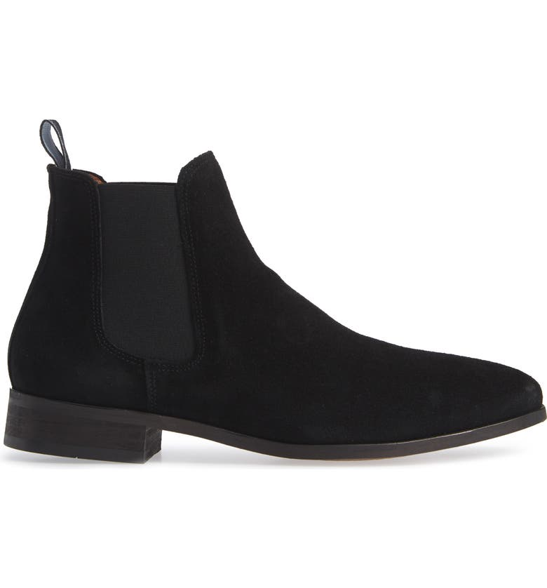 shoe the bear chelsea boot review