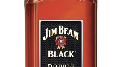 jim beam black double aged review
