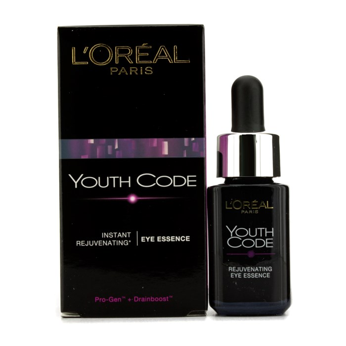 l oreal youth code essence review