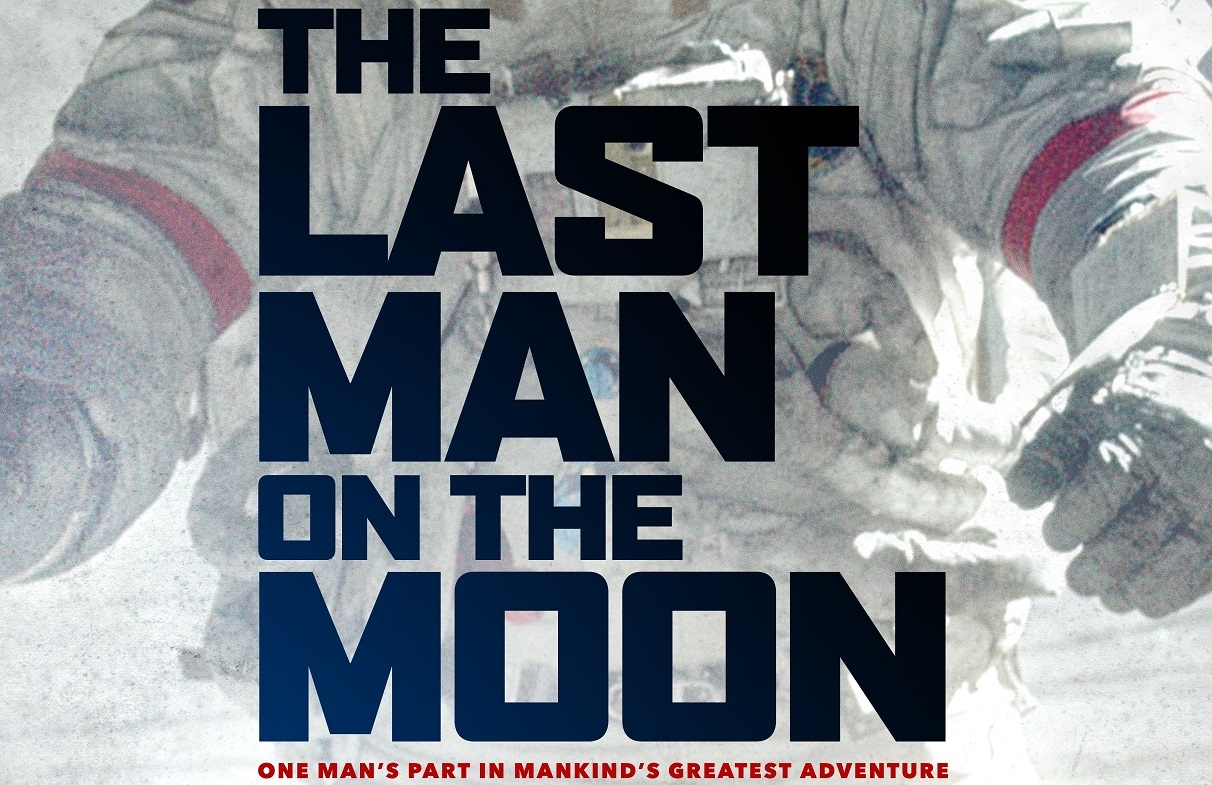man on the moon review