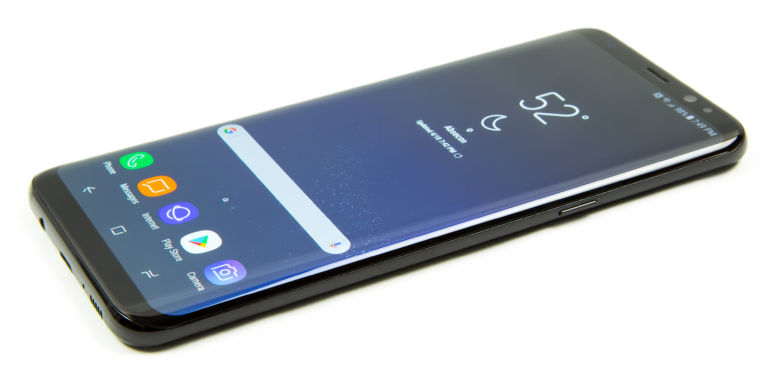 mobile tech review note 8
