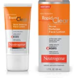 neutrogena rapid clear complete acne therapy system review