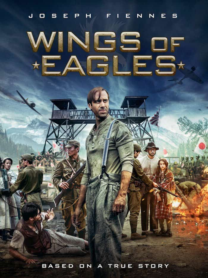 on wings of eagles movie review