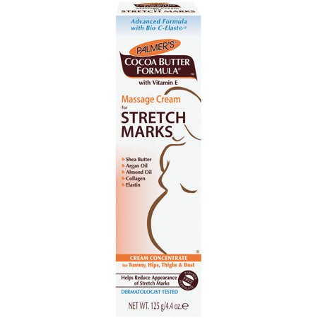 palmers cocoa butter cream for stretch marks reviews