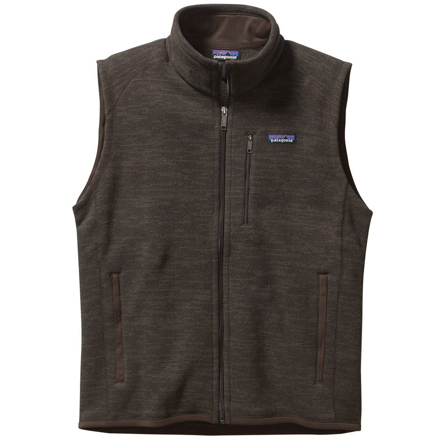 patagonia better sweater vest review