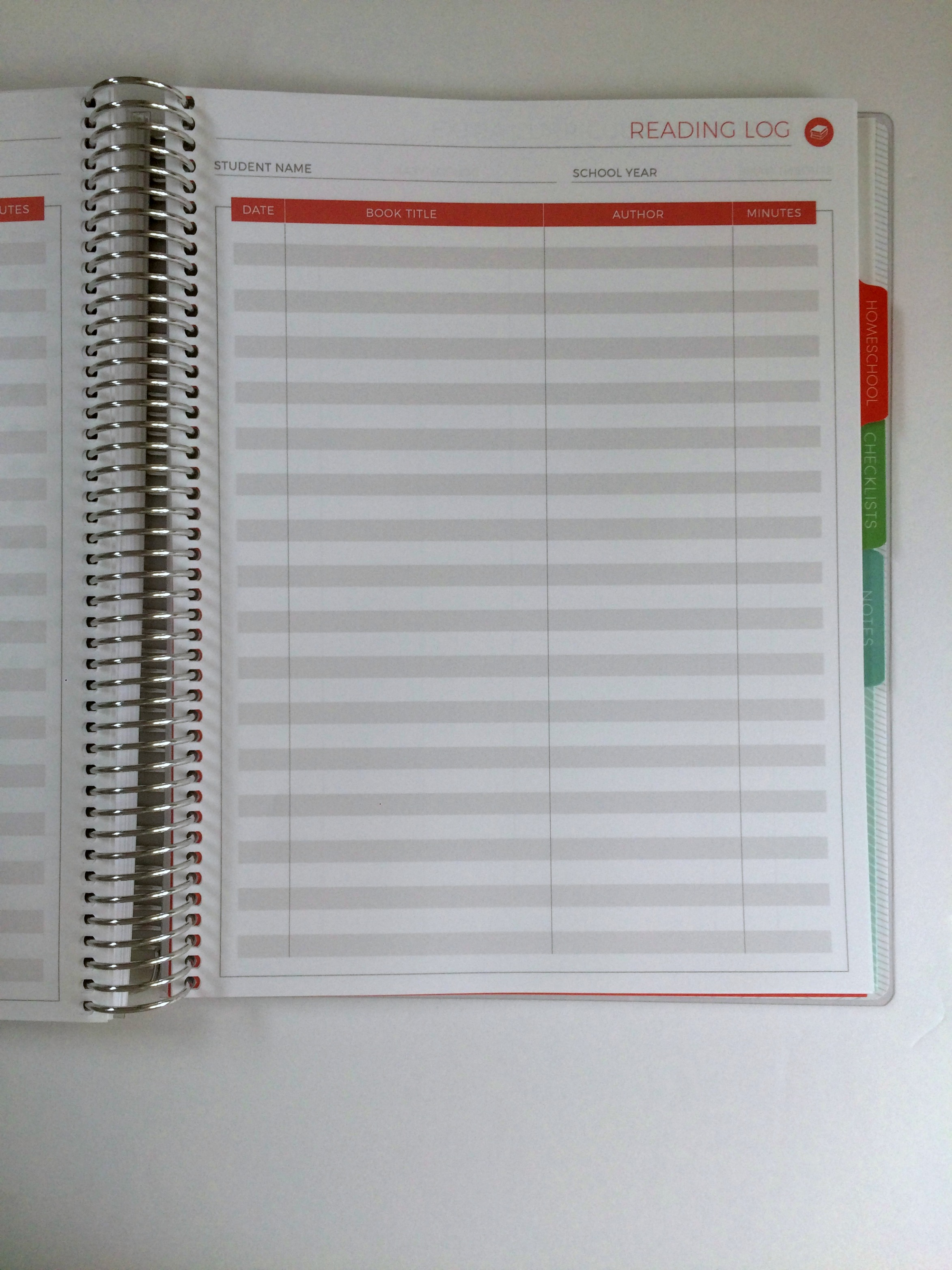 plum paper planner review 2018