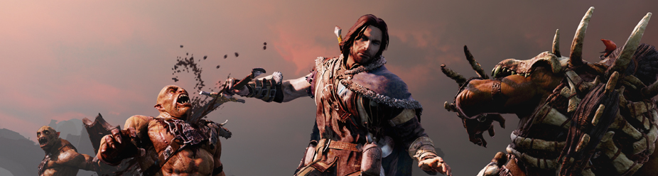 review shadow of mordor ps4