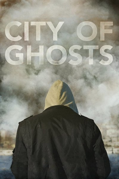 salonica city of ghosts review
