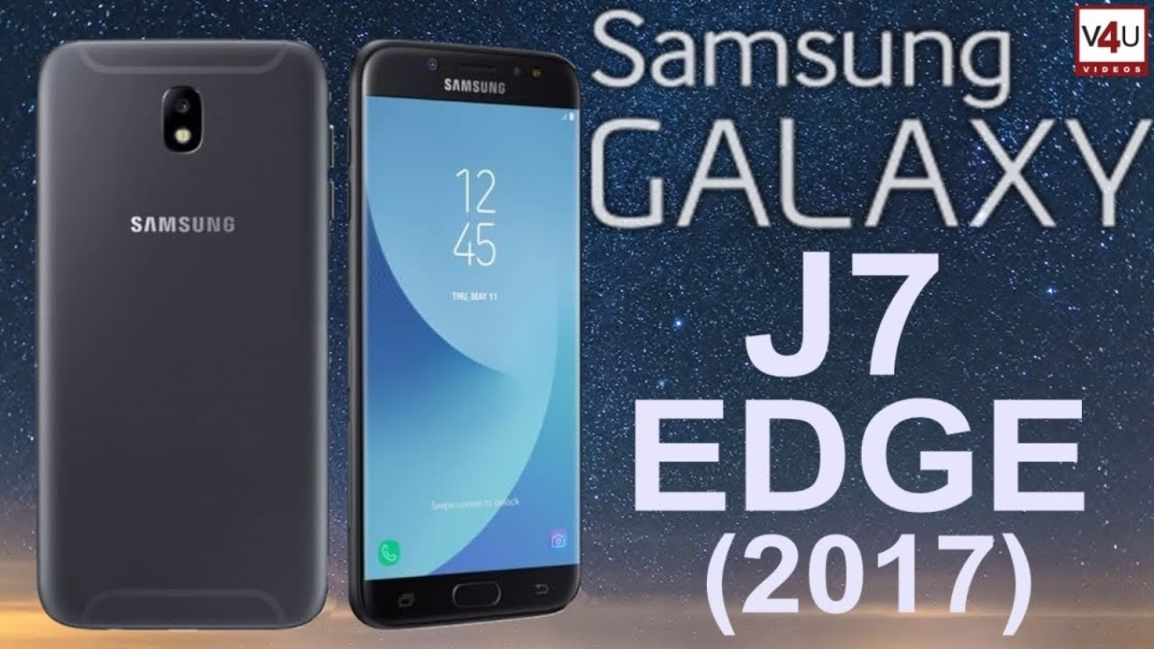 samsung galaxy j7 review 2017