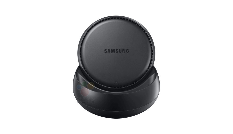 samsung s8 wireless charger review